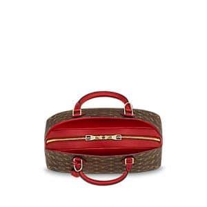 Louis Vuitton Monogram Canvas Alma B'N'B Bag 3