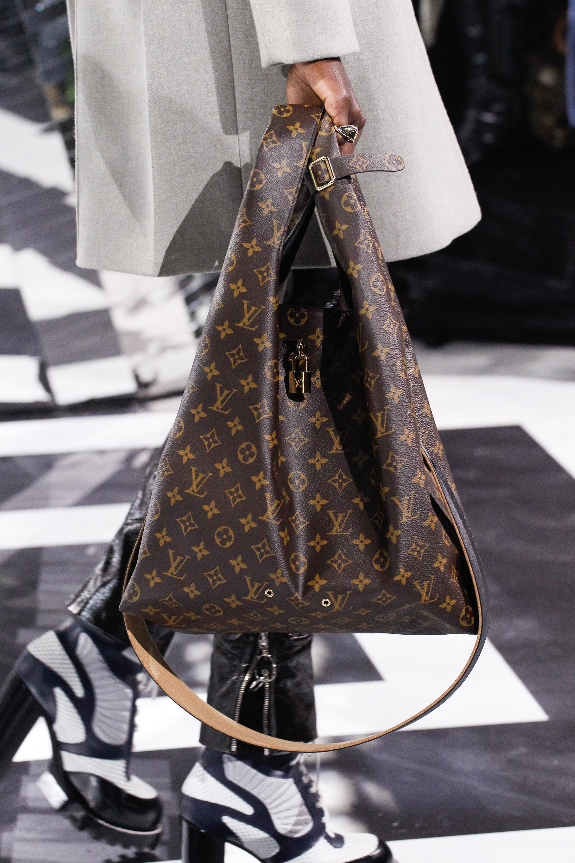 Louis Vuitton Fall Winter 2016 Bags