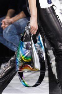Louis Vuitton Multicolor Metallic Hobo Bag - Fall 2016