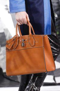 Louis Vuitton Tan City Steamer Bag - Fall 2016