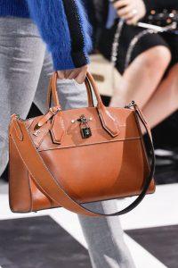 Louis Vuitton Tan City Steamer Small Bag - Fall 2016