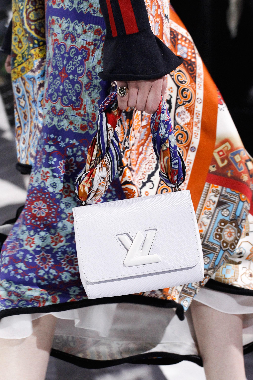 Louis Vuitton Fall Winter 2016 Runway Bag Collection