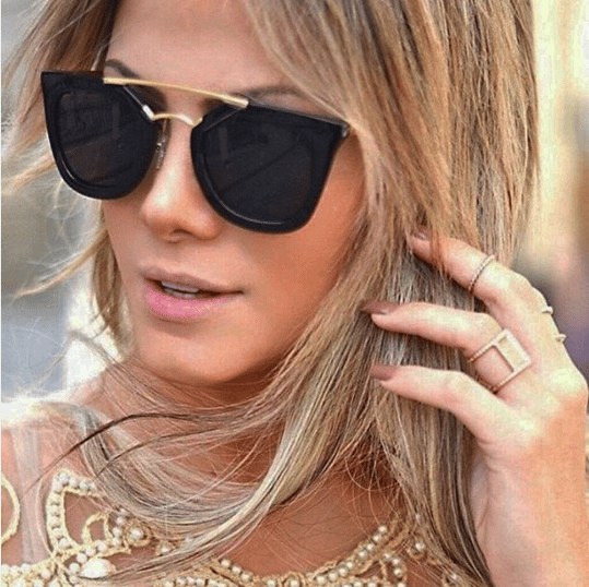 Designer Sunglasses For Spring/Summer 2016 – Spotted Fashion