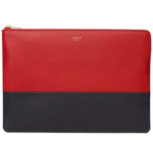 Celine Solo Clutch Pouch Bag 1