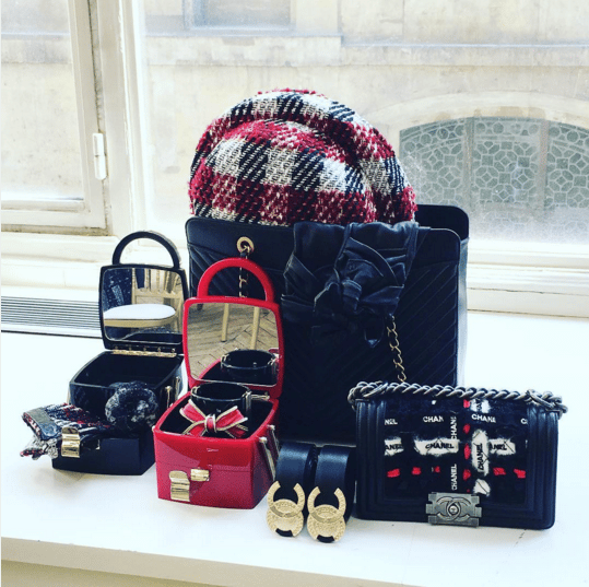 f434f2bb3c28 Preview of the Chanel Fall Winter 2016 Collection