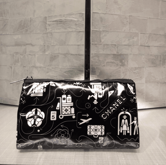 3385d7007bb2 Chanel Propeller Bag And More Airplane Inspired Handbags From Spring ...