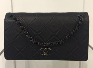 Chanel Propeller Small Flap Bag