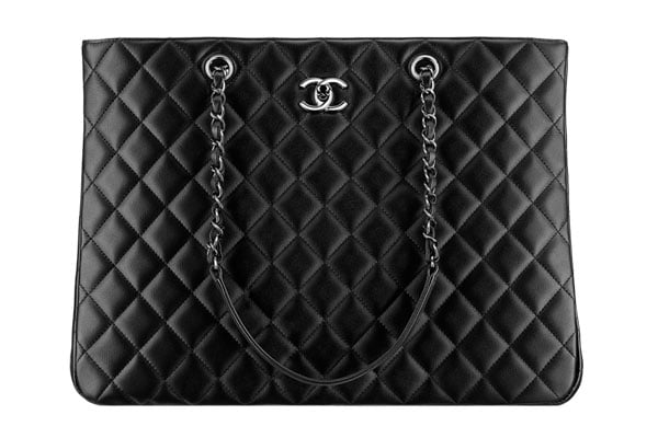 02c02e64525608 Chanel Timeless Classic Tote Bag From Cruise 2016 Collection ...