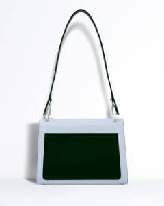 Dior Be Dior Double Flap Bag 1