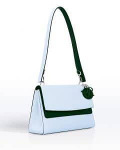 Dior Be Dior Double Flap Bag 3
