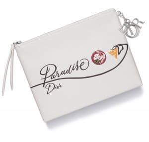 Dior Paradise Pouch Bag 1