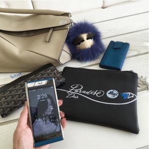 Dior Paradise Pouch Bag 2