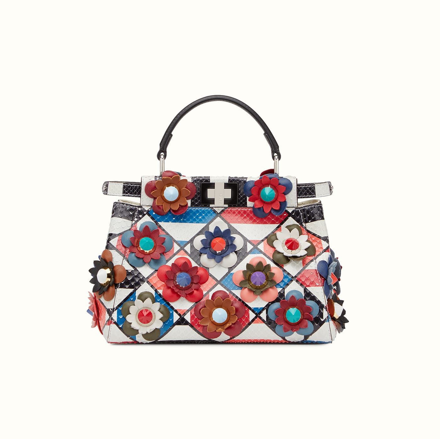 Fendi Flowerland Collection From Spring Summer 2016  70b2b6a5b573e