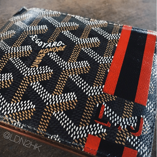 Designer Handbags That Can Be Monogrammed Spotted Fashion