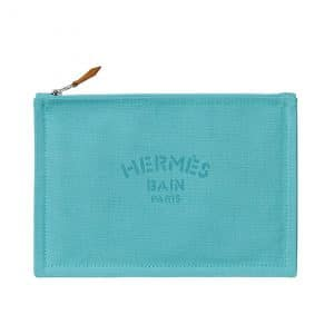 Hermes Flat Yachting PM Pouch Bag 1