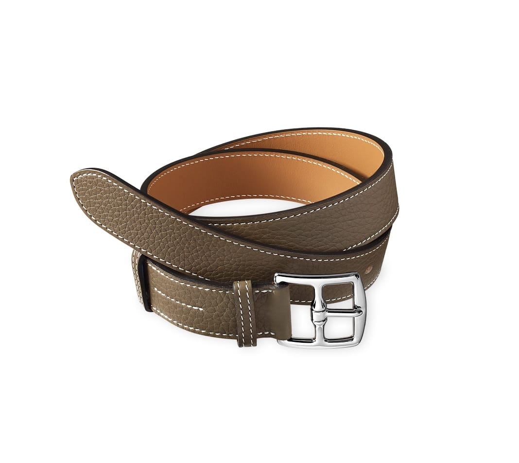 Hermes Belt Price List and Reference Guide – Spotted Fashion
