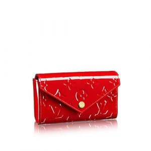 Louis Vuitton Lucie Pouch 1