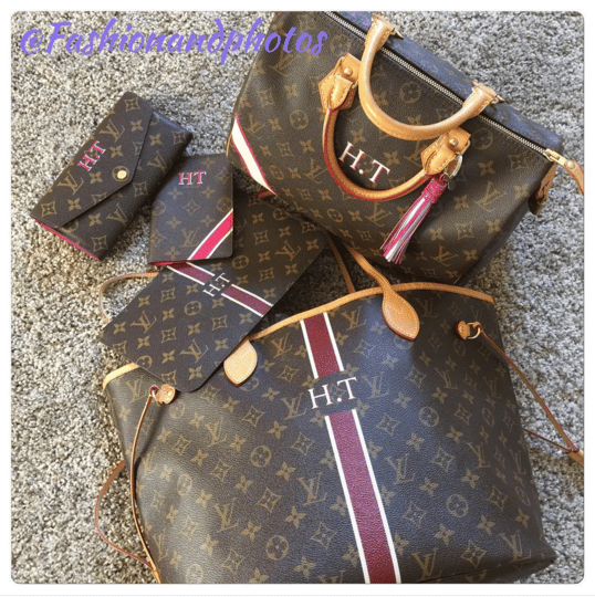 Designer Handbags That Can Be Monogrammed – Spotted Fashion