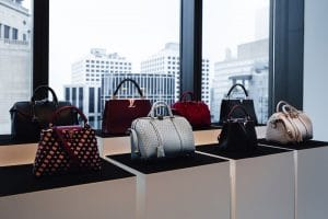 Louis Vuitton Sofia Coppola and Capucines Bags 2 - Pre-Fall 2016