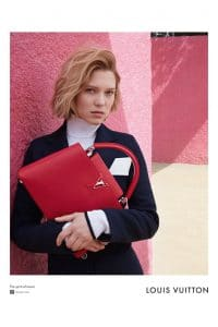 Louis Vuitton Spring 2016 Spirit Of Travel Campaign 2