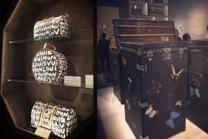 Louis Vuitton Tokyo Exhibition