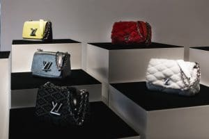 Louis Vuitton Twist and Go-14 Bags 2 - Pre-Fall 2016