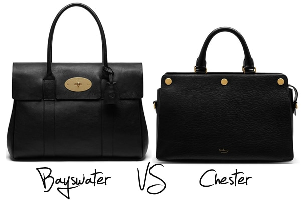 Mulberry Bag Versus  Bayswater vs Chester   Spotted Fashion e696fcf154