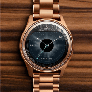 Olio Model One Smartwatch 1