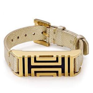 Tory Burch Fitbit Wrap Bracelet 1