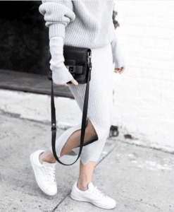 White Sneakers Style Inspiration 7