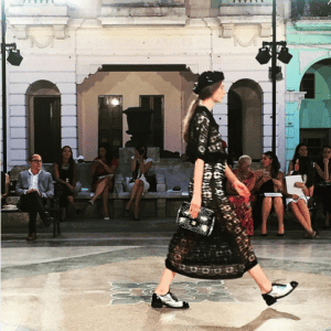 Chanel Black Embellished Flap Bag - Cruise Cuba 2017 Collection