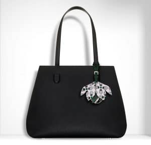 Dior Black Dior Blossom Bag