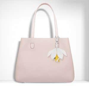 Dior Rose Poudre Dior Blossom Bag