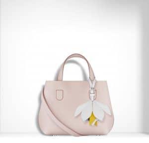 Dior Rose Poudre Small Dior Blossom Bag