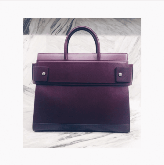 Givenchy Horizon Tote Bag Reference Guide Spotted Fashion