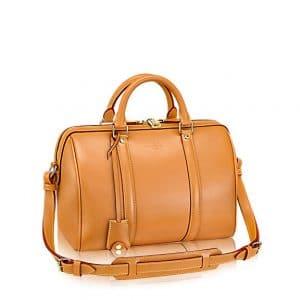 Louis Vuitton Cappucino SC PM Bag
