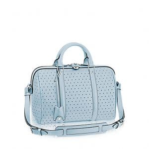 Louis Vuitton Ice Perforated SC PM Bag