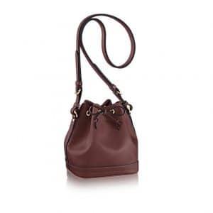 Louis Vuitton Jasper Noe BB Bag