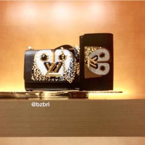 Louis Vuitton Owl Twist Bags