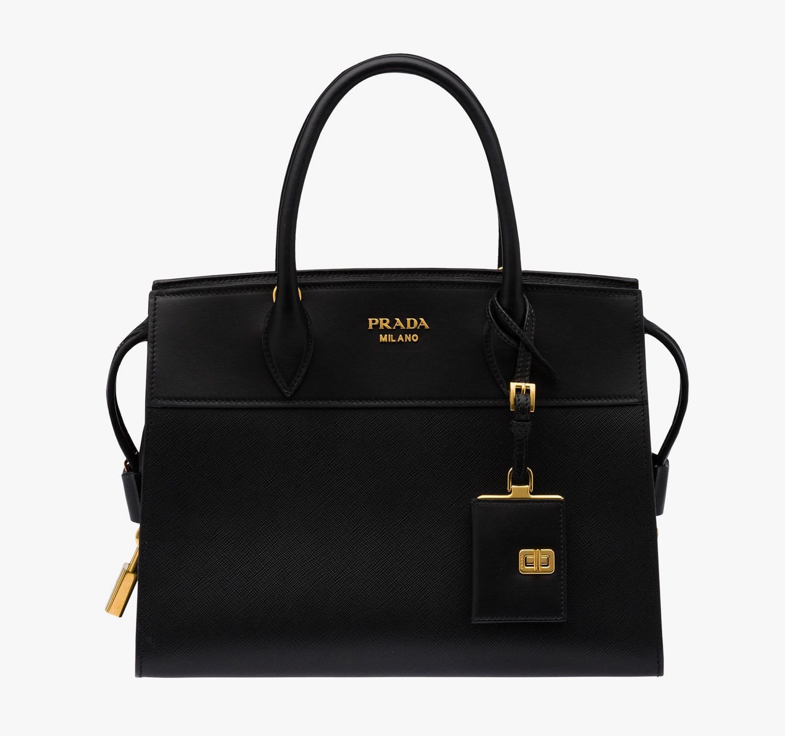 Prada Esplanade Bag