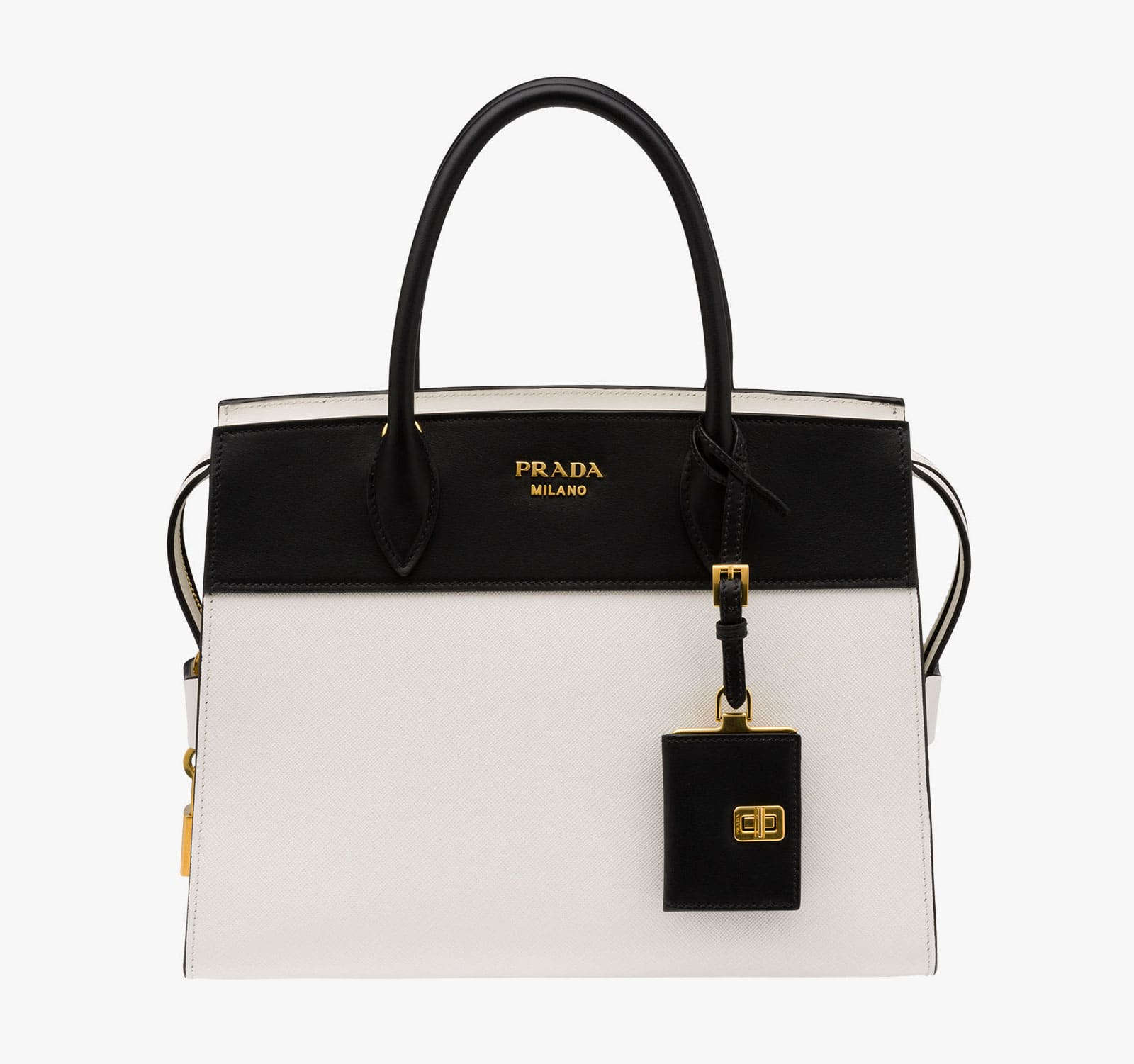 Prada Esplanade Bag Reference Guide Spotted Fashion