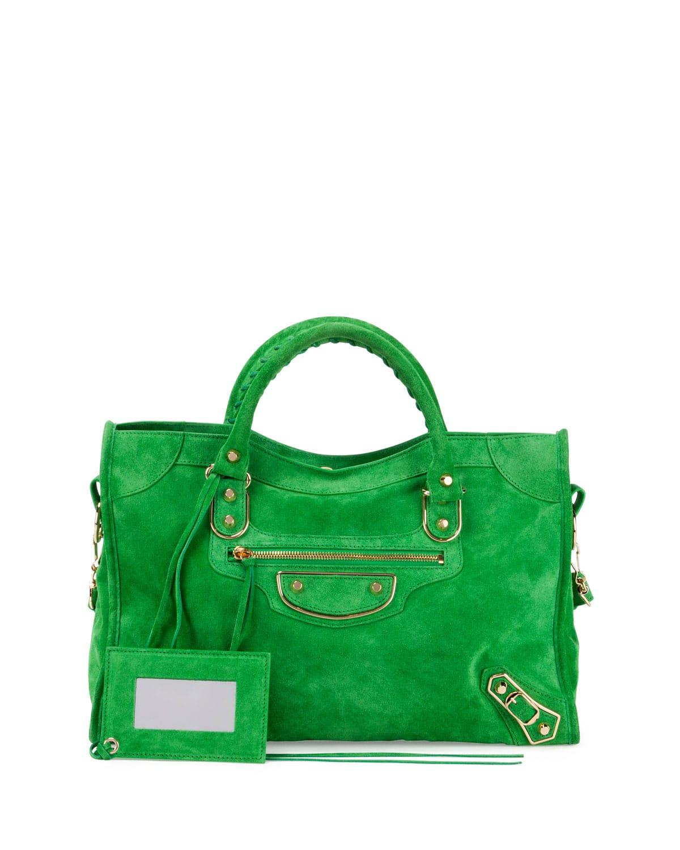30313fed7b2 Balenciaga Pre-Fall 2016 Bag Collection | Spotted Fashion