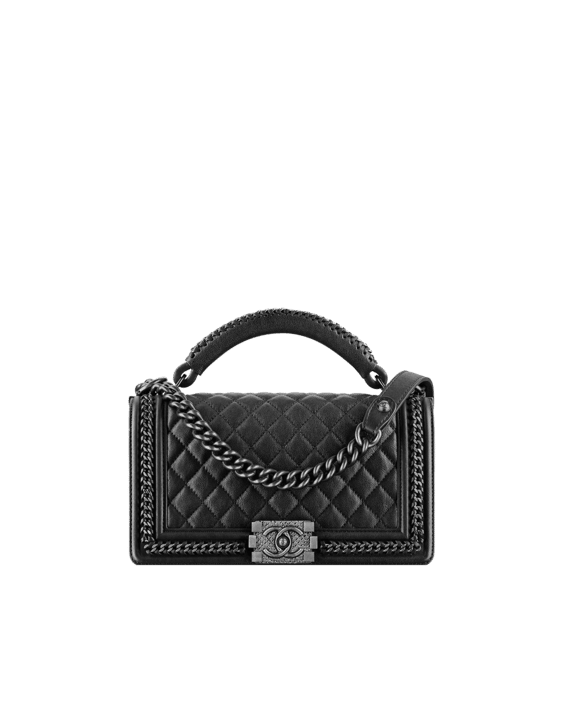 Chanel Pre-Fall 2016 Bag Collection  f8d8a9d0a427c