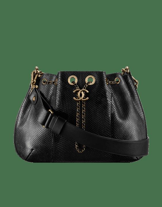 83fbaa059ab4 Chanel Pre-Fall 2016 Bag Collection