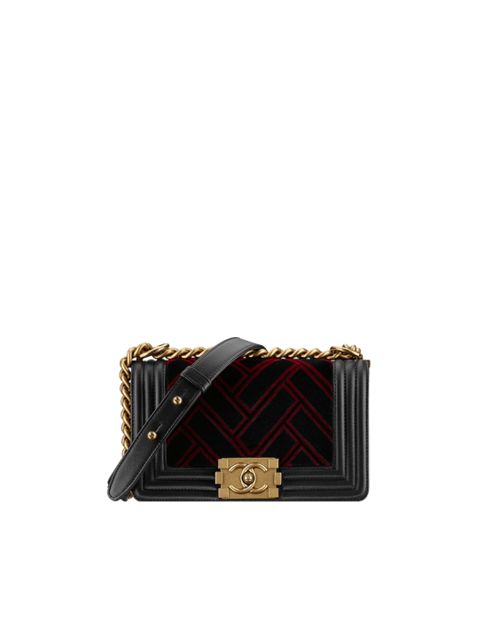 chanel prefall 2016 bag collection � spotted fashion