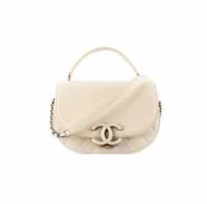 Chanel Coco Curve Bag 1