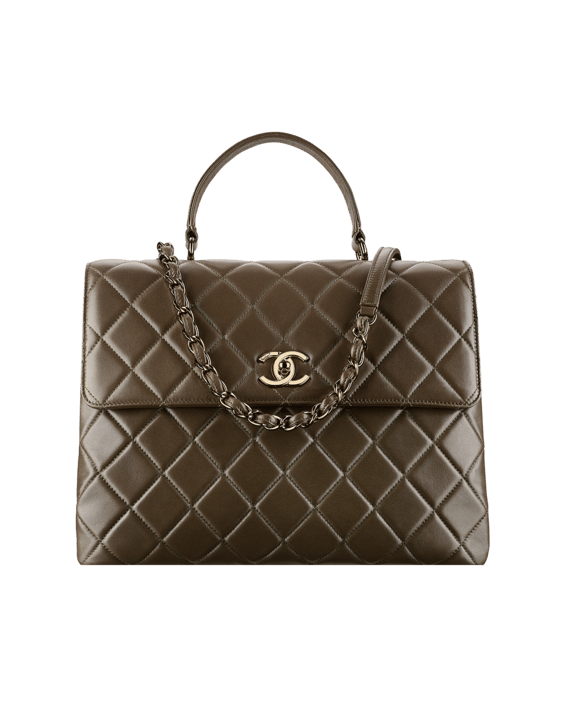 chole purse - Chanel Pre-Fall 2016 Bag Collection | Spotted Fashion