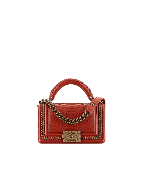 chanel prefall 2016 bag collection spotted fashion