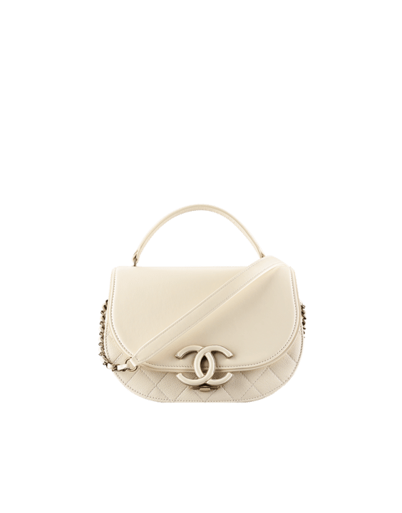 Chanel Pre Fall 2016 Bag Collection Spotted Fashion