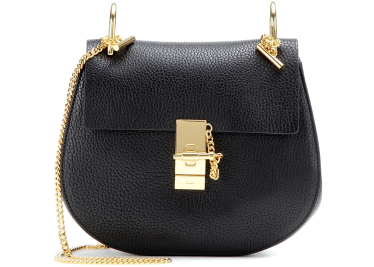 Chloe Drew Bag 1
